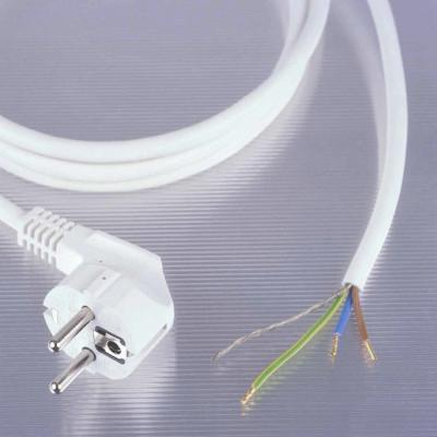 GAL 2,0 ws (Geräteanschluss - weiß)