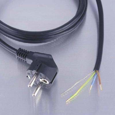 GAL 3,0 sw (Geräteanschluss - schwarz)