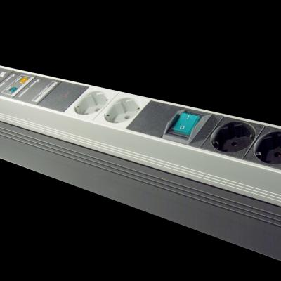 STL 6 PC (4x abschaltbar)