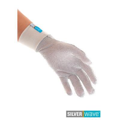 Strahlenschutz Handschuhe für Herren - beige