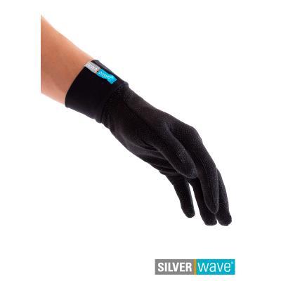 Strahlenschutz Handschuhe für Herren - schwarz