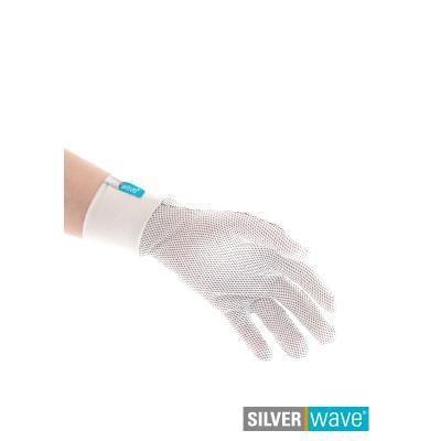 Strahlenschutz Handschuhe für Jungen - beige
