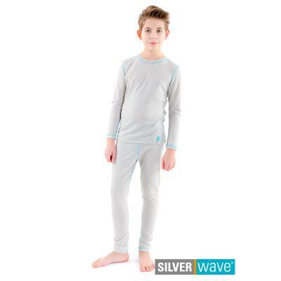 Strahlenschutz Legging für Jungen - beige