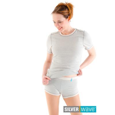Strahlenschutz Panty für Damen - beige