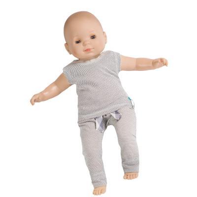 Strahlenschutz Achselshirt für Babys - beige