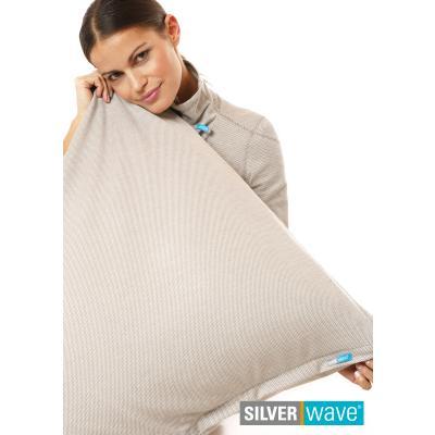 Strahlenschutz-Kissenbezug 80 x 80